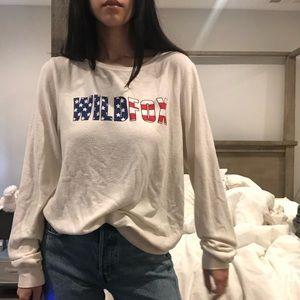 Wildfox Comy Sweater!